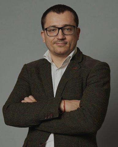 Даниил Орлов