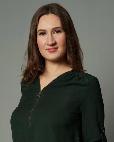Оксана Смольнякова