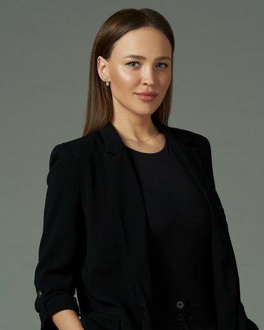 Мария Яхныч