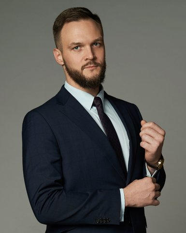 Владислав Пархоменко