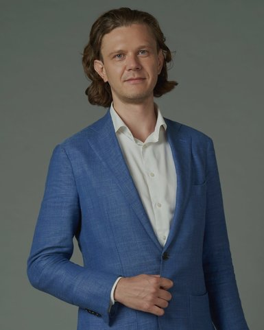 Сергей Лесовой