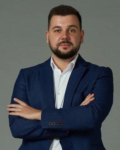 Евгений Филатов