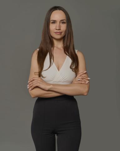 Алина Сколотина