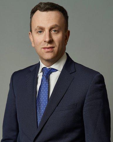 Виктор Розенберг