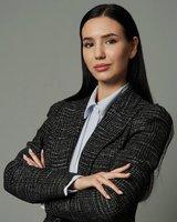 Ольга Айткулова