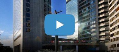Видео-презентации лучших бизнес-центров Москвы