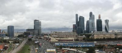Каталог бизнес-центров Москвы
