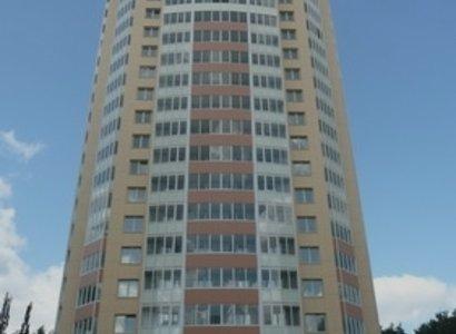 Изумрудная долина 3, фото здания