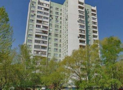 Филевский бульвар, 2, фото здания