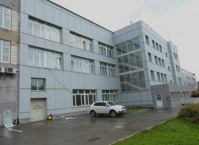 Шоссейная, 90с5, фото здания