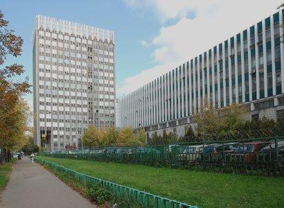 3-й проезд Марьиной Рощи, 40с1, фото здания