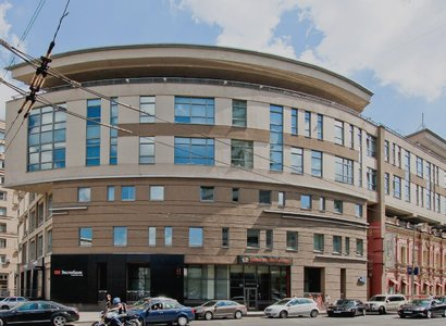 Школа журналистов, фото здания