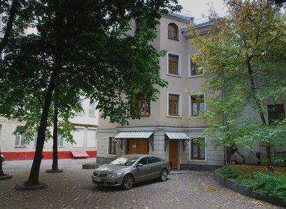 Мал. Дмитровка, 29c3, фото здания