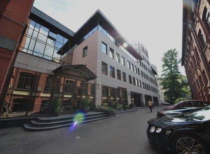 Трехпрудный пер, 9с2, фото здания