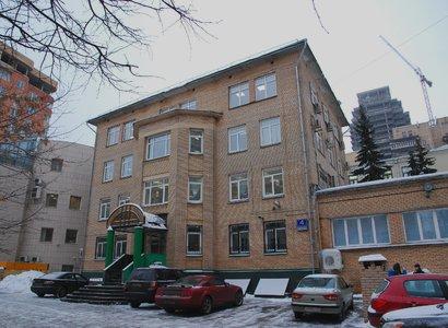 Новобилдинг, фото здания