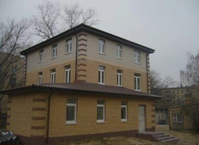 Красноармейская, 11к8,10, , фото здания