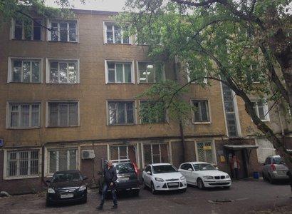 Электролитный пр-д, 1к2, фото здания