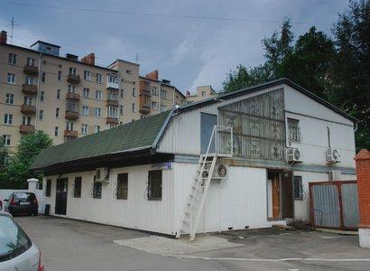 Долгоруковская, 9c3, фото здания