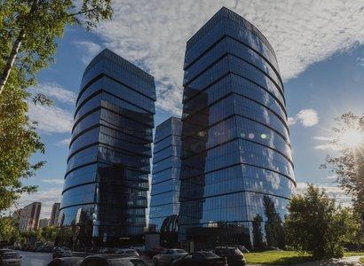 Лотос, фото здания