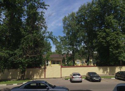 Фруктовая, 14, фото здания