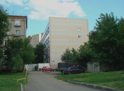 Симферопольский б-р, 3Г, фото здания