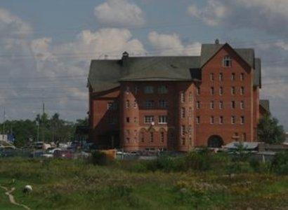 Диск, фото здания