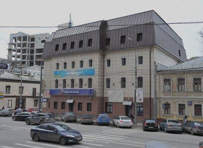 Долгоруковская, 21с1, фото здания