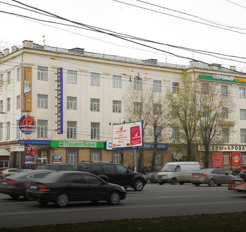 Варшавское ш, 36