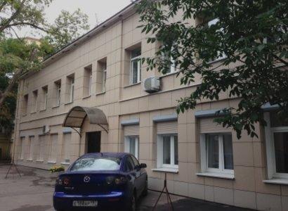 Долгоруковская, 33с8, фото здания