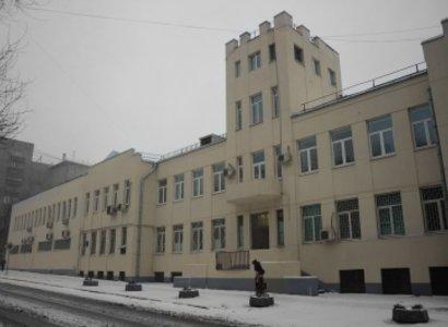 Красноармейская, 11к1,2, фото здания