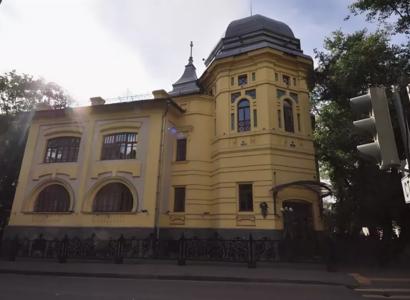 Петровский Дом