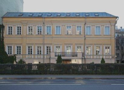 Покровка, 42с5, фото здания