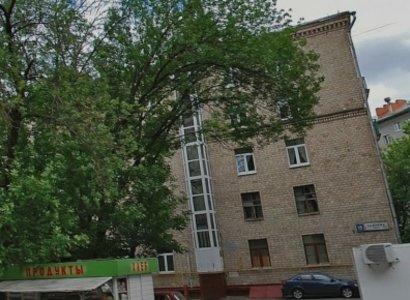 Чаянова, 18, фото здания