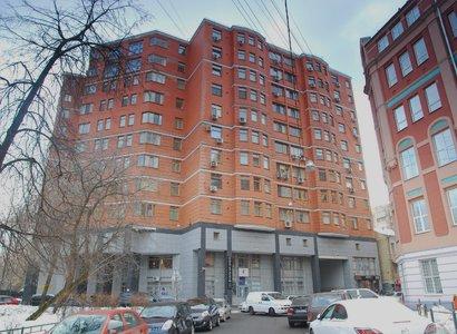 2-й Щемиловский пер, 4, фото здания