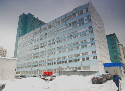 Новочеремушкинская, 65к1, фото здания
