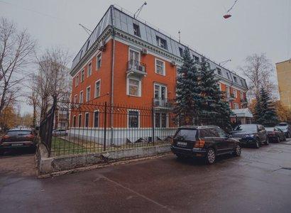 Загородное шоссе 6 к.5, фото здания