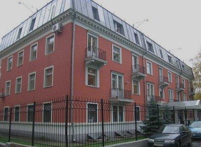 Загородное ш. д.6к5, фото здания