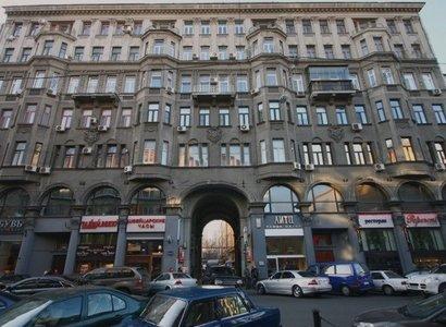 Петровка, 17с1, фото здания