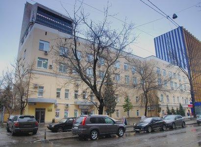 Гиляровского, 39с1, фото здания