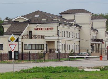Павлово Подворье, фото здания