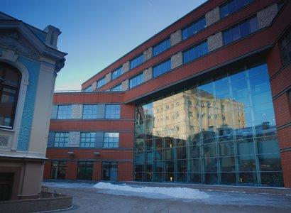 Аркадия, фото здания
