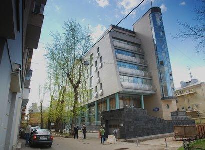 Заречье, фото здания