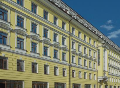 Новый Балчуг, фото здания