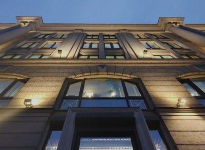 Энерджи Хаус, фото здания