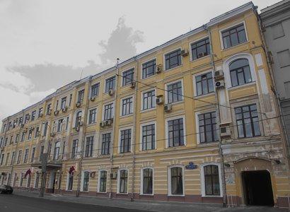 Раушская 22с1 , фото здания