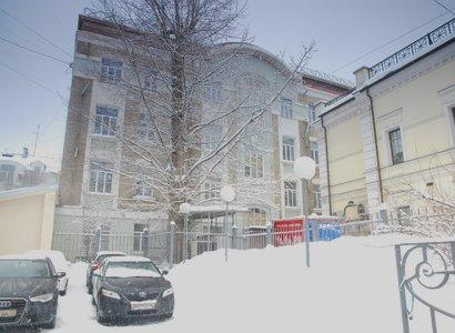 Пятницкая, 49ас2, фото здания