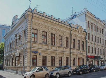 Садовническая, 44с1, фото здания