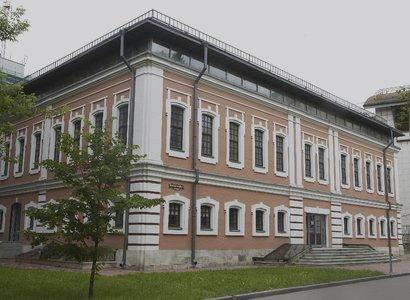 Ректорский Дом, фото здания
