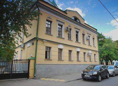 Озерковский пер, 12, фото здания
