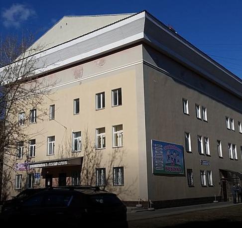 Энтузиастов ш, 72А